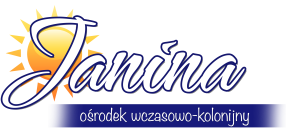 """Ośrodek wczasowo-kolonijny """"Janina"""" Łeba – kolonie, obozy, zielone szkoły"""