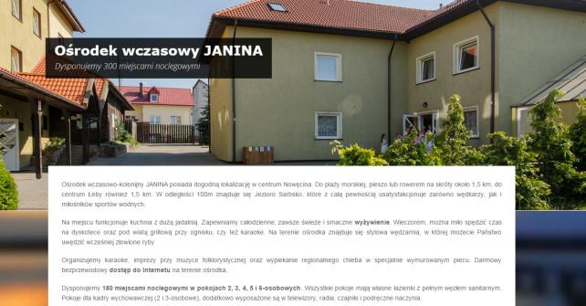 Nowa odsłona strony www