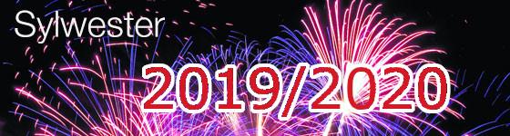 Sylwester 2018 / 2019